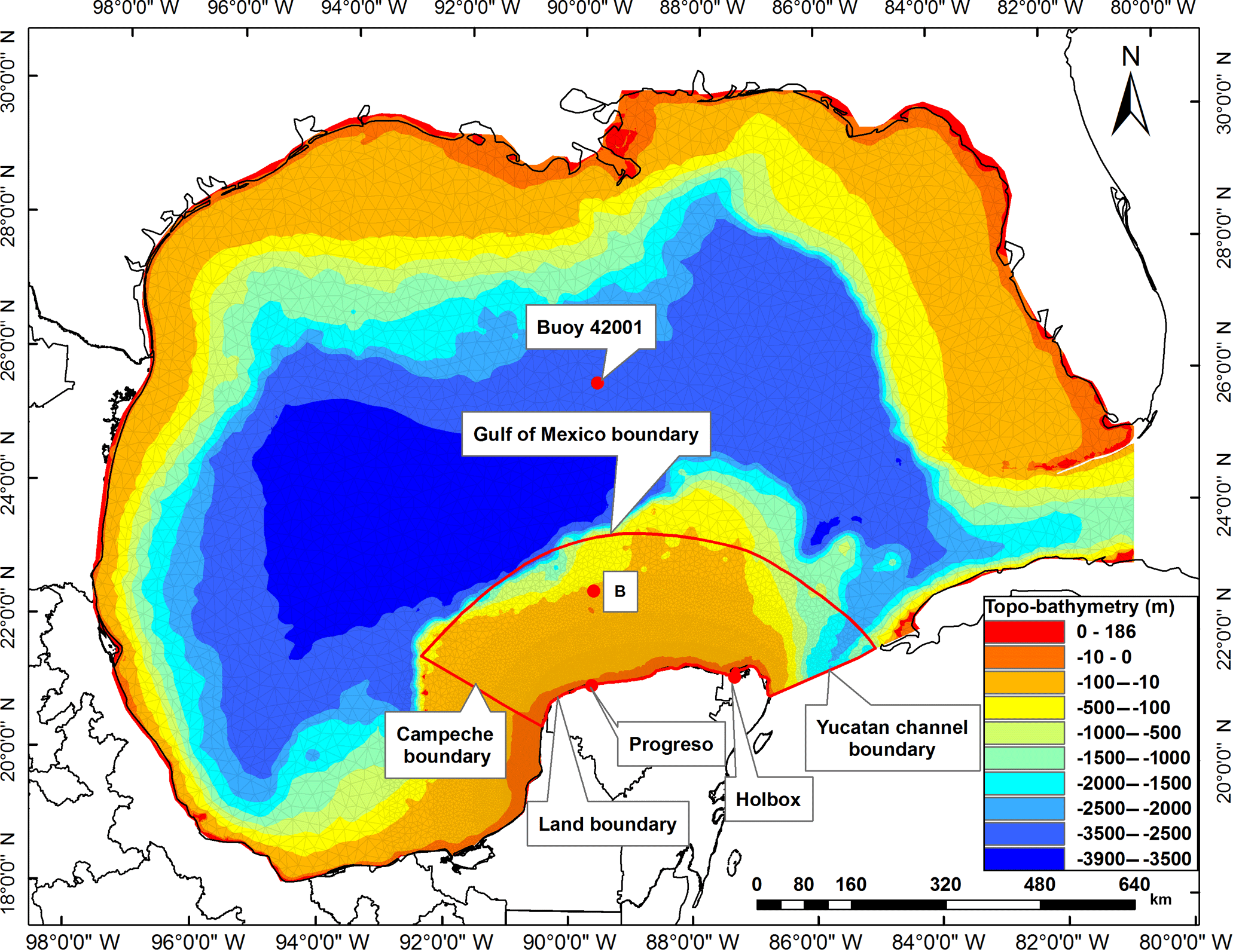 NHESS - Assessment of coastal flooding and associated hydrodynamic