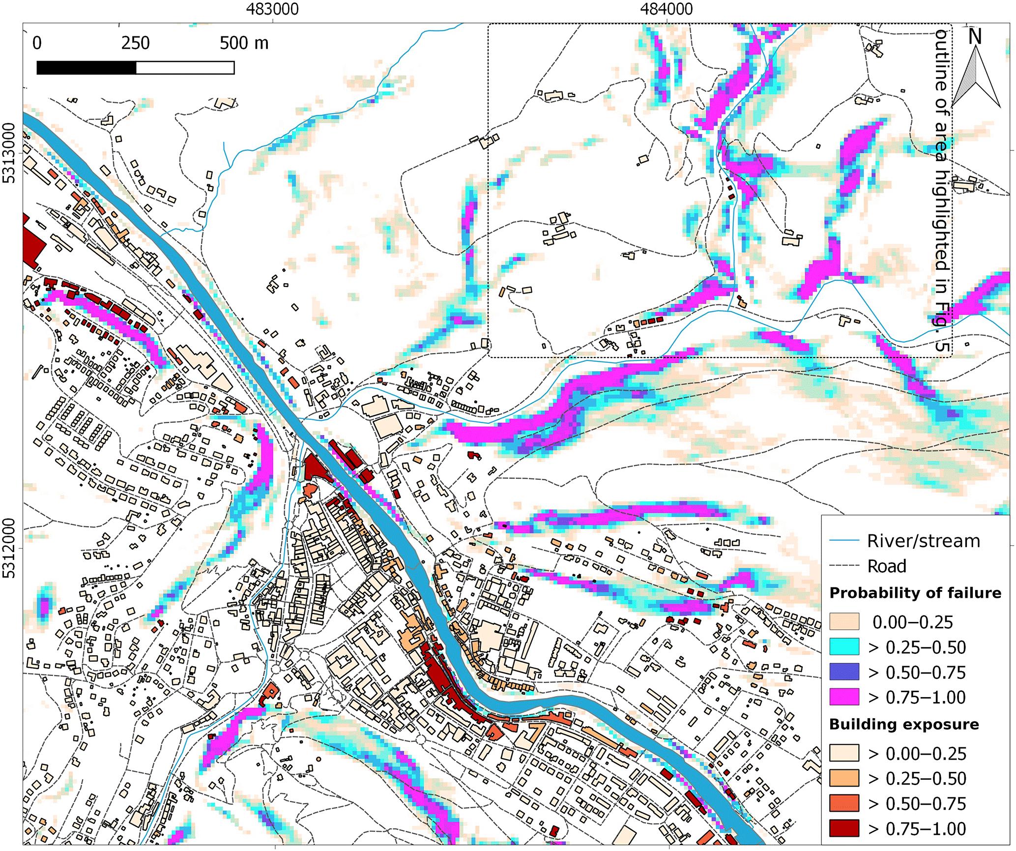 NHESS - Probabilistic landslide ensemble prediction systems