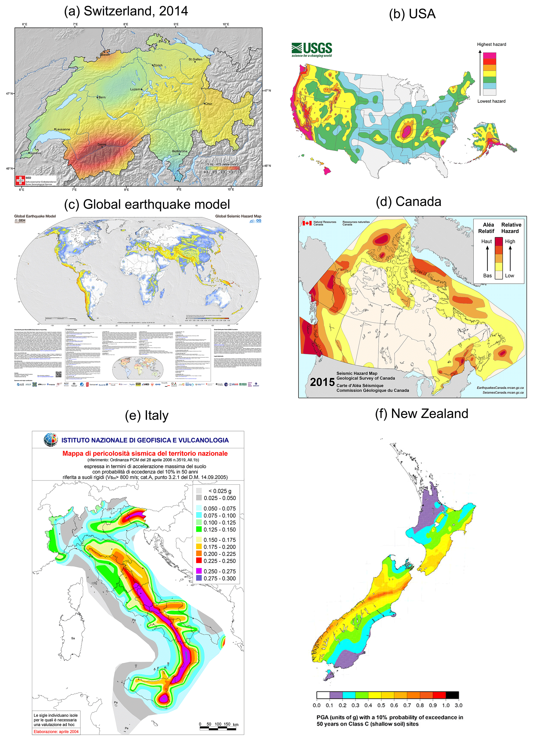 NHESS - Difficulties in explaining complex issues with maps ...